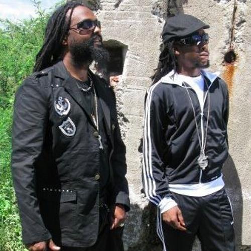 Jahranimo ft. Jah Cure - I'm Free