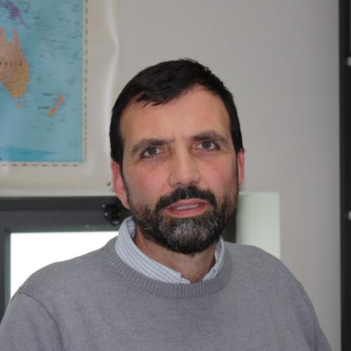 Enrique Lluch, profesor CEU-UCH, entrevistado en La Ventana