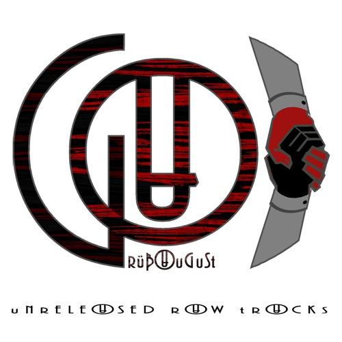 unreleased raw tracks - EP