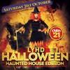 Halloween Party Festac Bar 31 Oct 15 Everybody Free