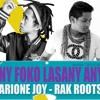 Ny Foko Lasany Any - Rak Roots & Arione Joy ©2015