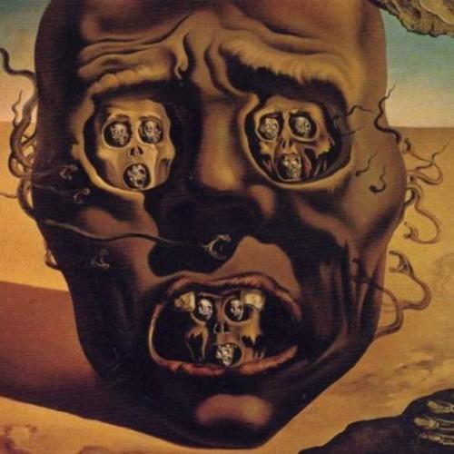 Dalí I-III (2013), with New European Ensemble & Christian Karlsen, conductor