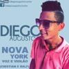 DIEGO AUGUSTO CANTOR - NOVA YORK ( CRISTIAN E RALF ) Portada del disco