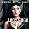 Lady GaGa - Scheibe Atmospheric