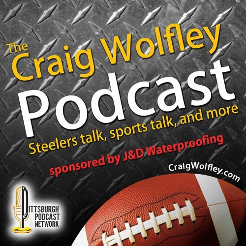 Craig Wolfley Podcast Channel