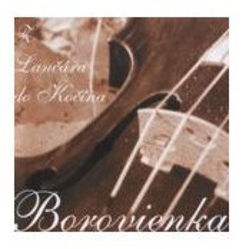 CD-03 Borovienka - Z Lančára do Kočína - rok 1999