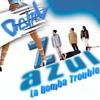Azul Azul Vs Wiwek & Gregor Salto Ft. MC Spyder::::La Bomba Trouble(G.T.A Reboot and Rework ORBITAL)