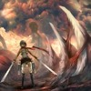 Shingeki No Kyojin OST - Attack On Titan (Lucas Fader Remix)