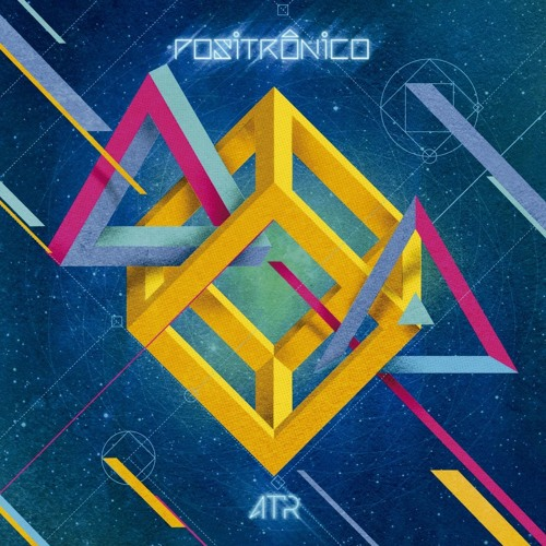 Positrônico (2015)