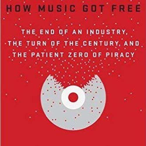 Long Live Rock: How Music Got Free, with Stephen Witt