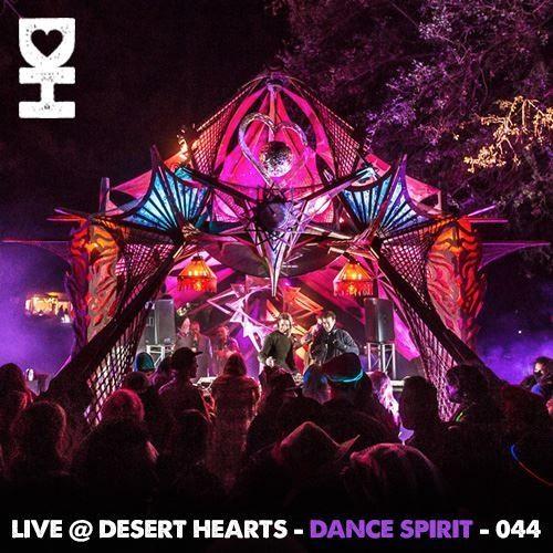 Live @ Desert Hearts - Dance Spirit - 044