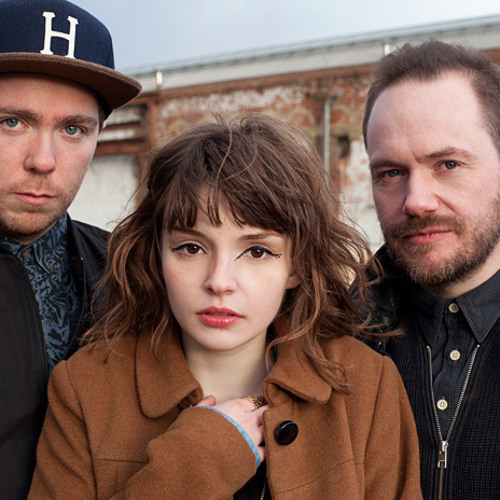 """CHVRCHES 