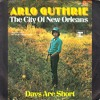 City Of New Orleans / Arlo Guthrie Cover