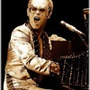 Don't Let The Sun Go Down On Me / Elton John Cover