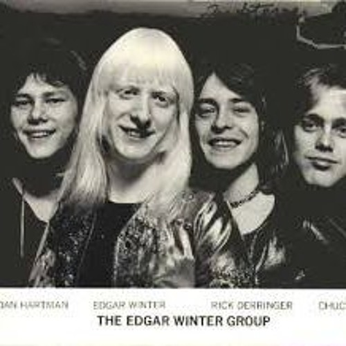 the edgar winter group free ride