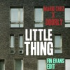 Mario Cruz X Doorly - Little Thing (Fin Evans Edit) [FREE DL]