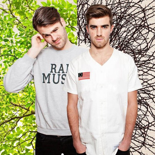 The Chainsmokers | Interview with Andrew Taggart and Alex Pall