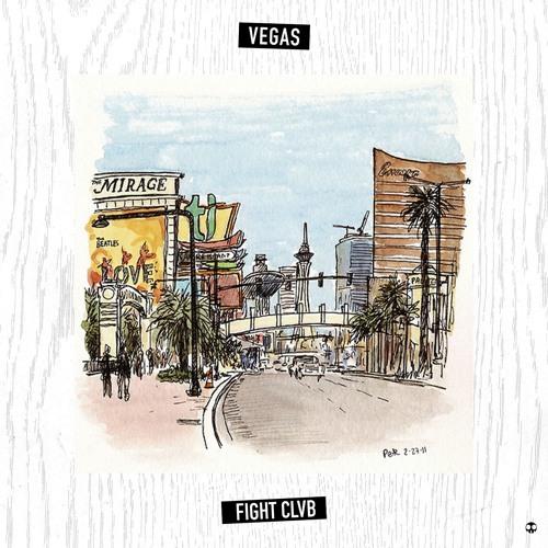 FIGHT CLVB - Vegas (Original Mix)