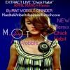 April March Chick Habit Remix By Mat Wobble Grinder