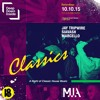Deep Down Inside Saturdays Presents CLASSICS Mix By Marcello