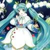 ♪ [Miku] Câu Chuyện Thần Tiên Về Tuyết - Snow Fairy Story (Original) ♪