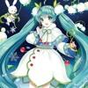 ♪ [Miku] Câu Chuyện Thần Tiên Về Tuyết - Snow Fairy Story (NoDrum) ♪
