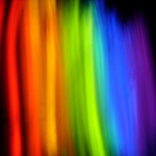 Rainbow Mechanics