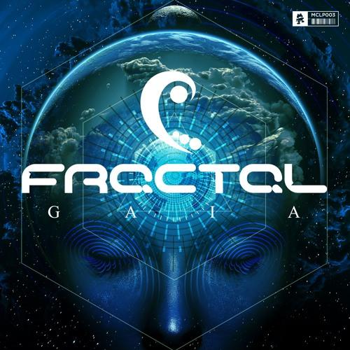 Fractal - Gaia LP