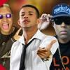 MC BIN LADEN,  MC MAGRINHO,  MC MM - OLHA O LANÇA ( Studio N ) Portada del disco
