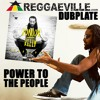 Junior Kelly - Power To The People [Reggaeville Dubplate 2015]