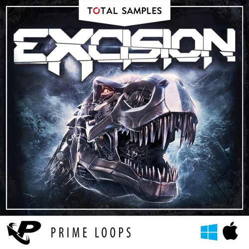 Total riddim 2 ▻download free samples! (insane dubstep.