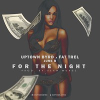 For The Night ft Fat Trel x June B