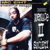 Mc Eiht - Straight Up Menace
