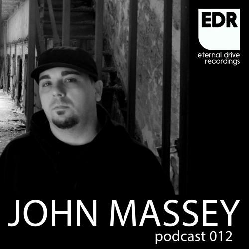 EDR Podcast 012 - John Massey