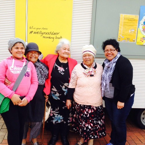 Role Of Presbyterian Church In The Lives Of Niuean Sisters