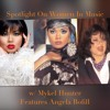 Spotlight On Women In Music Angela Bofill I Try Twist Mix
