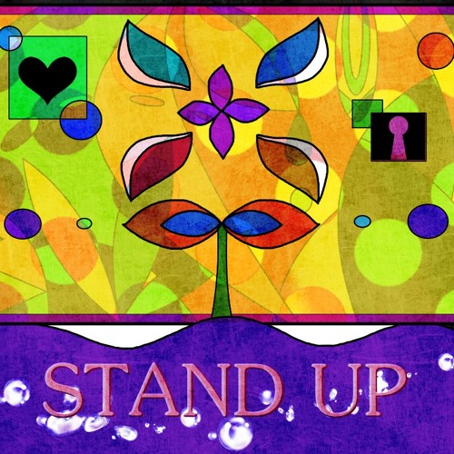 「STAND UP」クロスフェードデモ