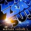 Zsa Zsa Su Mixtape volume 3