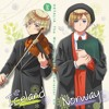 Why Don't You Come Over? ~Beyond the Northern Lights~ - Iceland ( Hetalia )