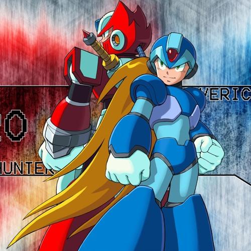 Megaman X-X6 OST by Fallen Phoenix Crush | Free Listening on SoundCloud