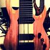 10 String Guitar Demo