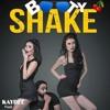 Booty Shake -Indeep - Bakshi - Kaydee punjabi song