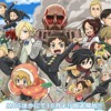 Attack on titan Junior High OP/Opening
