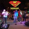 super clan vallenato con HESA MUSIC Portada del disco