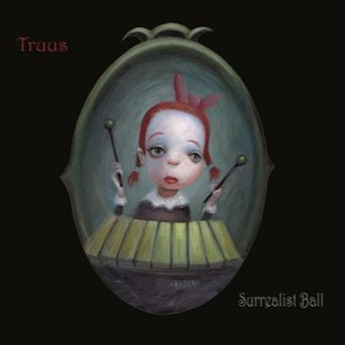 Surrealist Ball by Truus