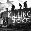 De Vega & Juxtapain - The Wait (Killing Joke Cover)