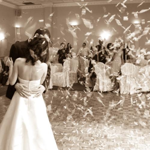 Assaf Elovic - My brothers wedding