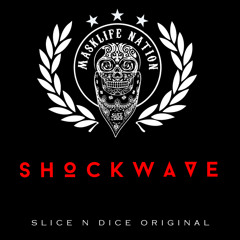 Slice N Dice - Shockwave (Original Mix) ** FREE DOWNLOAD **