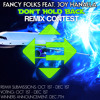 Fancy Folks feat. Joy Hanalla - Don't Hold Back (Original Mix)[REMIX CONTEST]