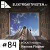 Hannes Fischer | Space Teriyaki | elektroaktivisten.de Podcast #84